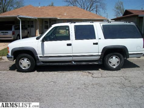 how does cars work 1994 gmc suburban 1500 spare parts catalogs armslist for sale trade 1994 gmc suburban 1500 sle 4x4
