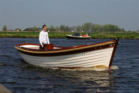 sloep terherne de schiffart watersport het watersportbedrijf in