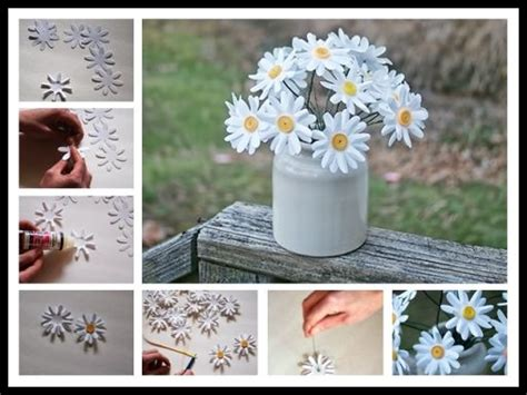 spring diy diy spring daisies pictures photos and images for