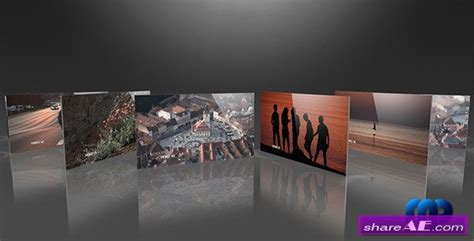 after effect template project touch album hd after effects project videohive 187 free
