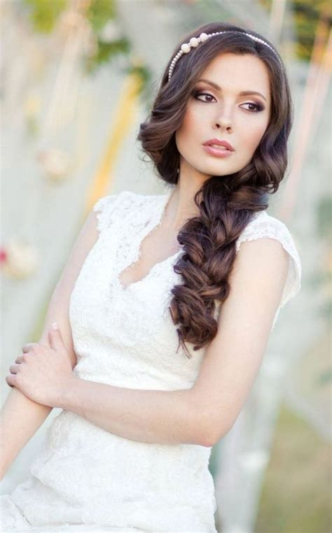 Wedding Hair Accessories Philippines by Wedding Hairstyles In The Style