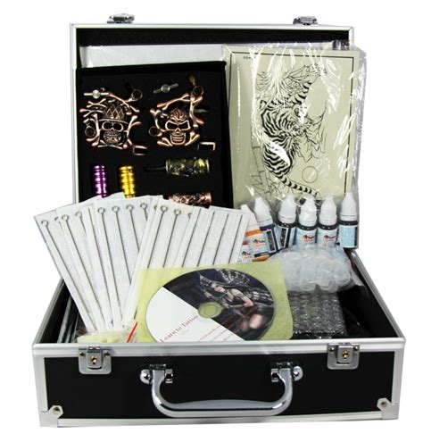 professional tattoo kits for sale what s the best kit personal review and detailed