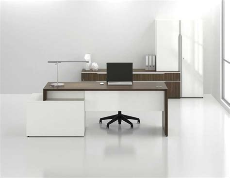 Contemporary Office Furniture Desk by Modern Contemporary Office Desks And Furniture Executive