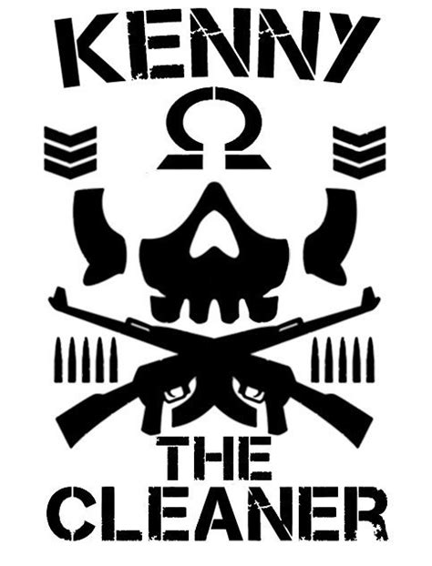 kenny omega bullet club kenny omega bullet club decal