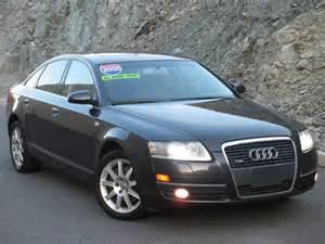 2005 Audi A6 3 2 Quattro Mpg Audi A3 For Sale Audi A4 For Sale Audi A6 For Sale Audi