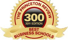 Best Mba Schools In Minnesota by Mba Program Named One Of Best By Princeton Review