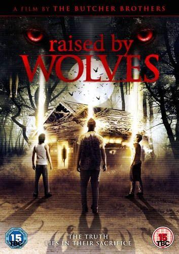 raised  wolves  horror cult films
