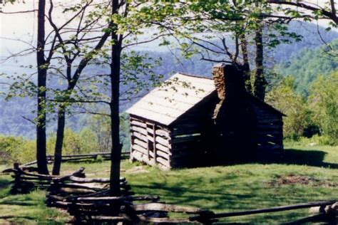 Blue Ridge Cabins Virginia blue ridge mountains va photo landscapes of america photos