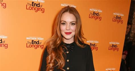 Lindsay Lohan Mystery Grows by Lindsay Lohan Teases Photo Of Mystery On Instagram