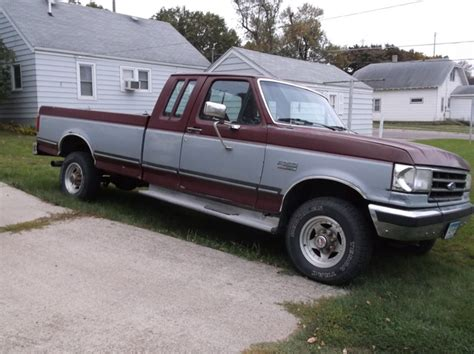 1991 ford f250 for sale 1991 ford f 250 overview cargurus
