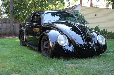 how to learn about cars 1965 volkswagen beetle windshield wipe control 1965 vw beetle restomod bring a trailer