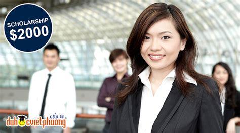 Ftms Mba by Học Bổng Du Học Singaproe Tại Học Viện Ftms Global Du