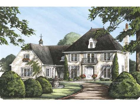 www eplans com eplans french country house plan saint remy 3408 square feet and 4 bedrooms s from eplans