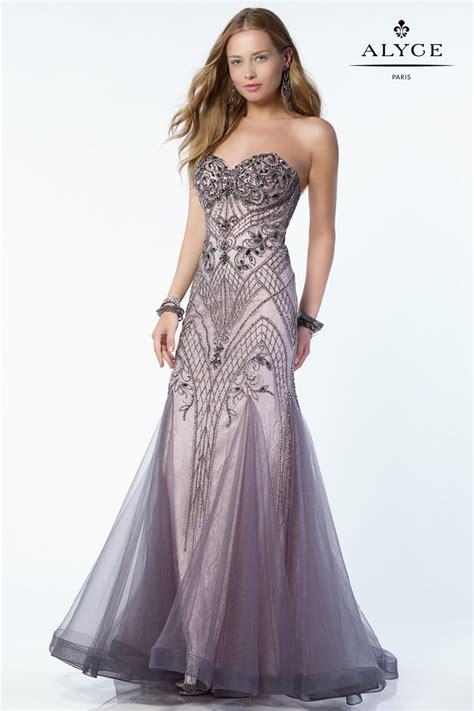 Dress Dress alyce 6748 prom dress prom gown 6748