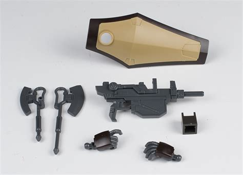 Hg 1144 Prototype Gouf Mobility Demonstrator Sand Color Ver p bandai hg gto msd 1 144 prototype gouf mobility