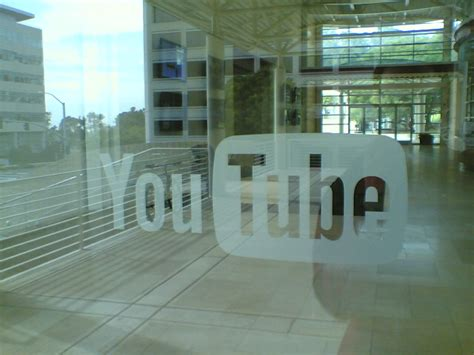 youtube offices youtube hq office snapshots