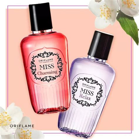 Parfum Miss Happy Oriflame miss charming oriflame perfume a new fragrance for 2017