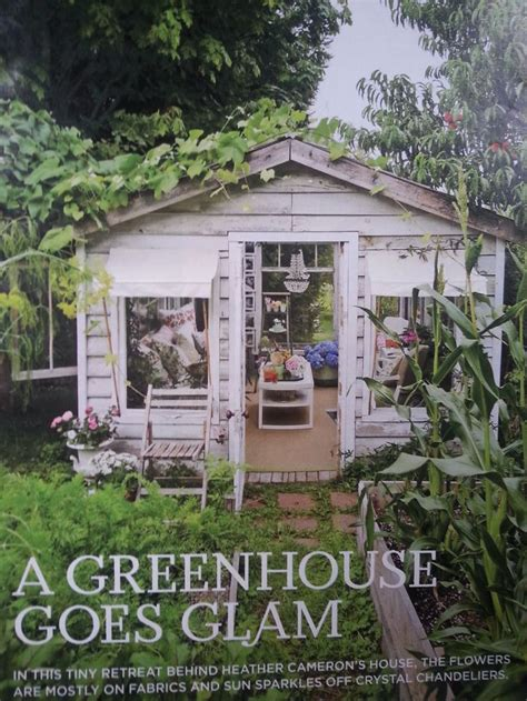 shabby chic shed most awesome playhouses pinterest