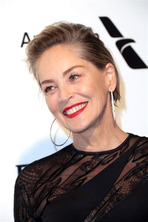 do women over 50 wax sharon stone the 50 most beautiful women over 50