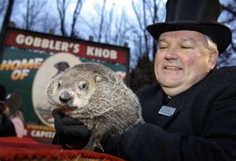 groundhog day hbo 今天暫時停止 土撥鼠日要到了 貝哥哥指南