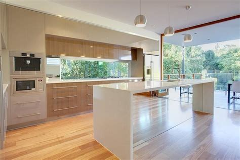 simple bench tops pros and cons of caesarstone benchtops in melbourne