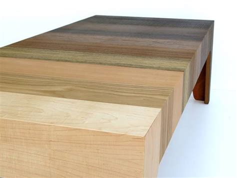 different types of tables gradient table of 10 different types of wood veneer digsdigs