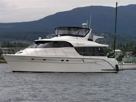 bracewell boats 2000 bracewell pacesetter 540 boats yachts for sale