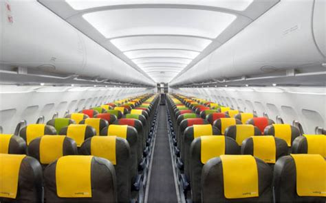 vueling cabin baggage vueling airlines