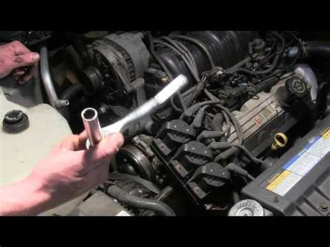 auto body repair training 2004 buick lesabre spare parts catalogs how to replace thermostat 3800 series 3 8 3 4 3 1 funnycat tv