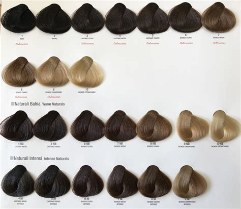 alfaparf color evolution alfaparf color chart alfaparf yellow hair color