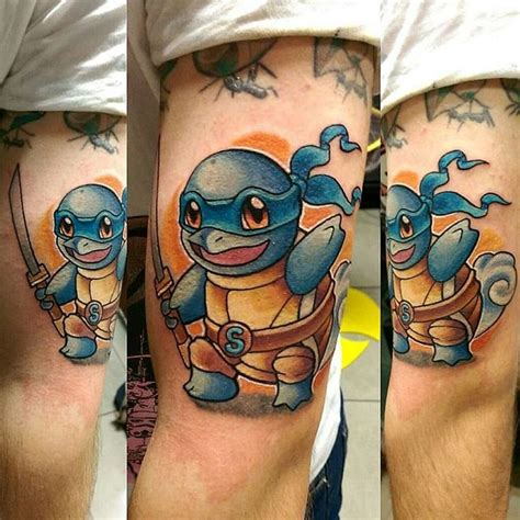 squirtle tattoo 1000 images about tattoos on disney sleeve