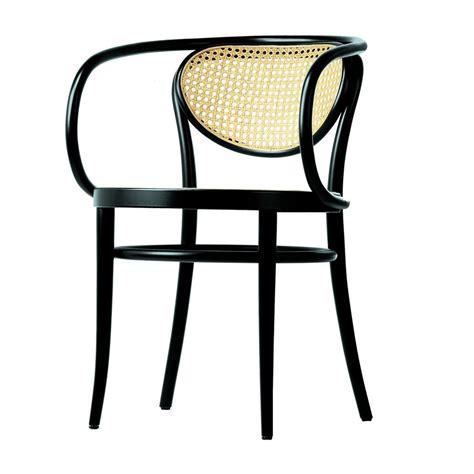 thonet armchair thonet 209 210 armchair thonet ambientedirect com