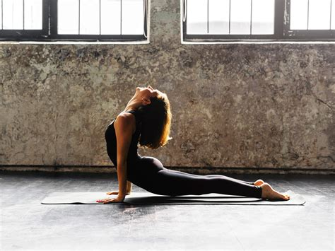 misty copeland yoga a guided meditation to help quiet self doubt and boost