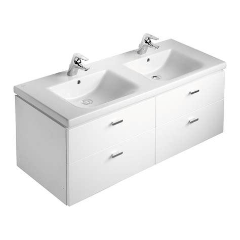 product details e6512 1300mm wall mounted vanity basin