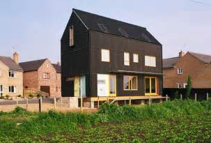black house prickwillow property cambridge e architect