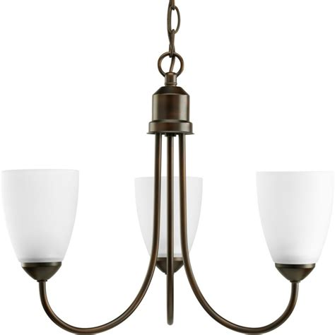 Chandeliers Home Depot Canada Progress Lighting Gather Collection Antique Bronze 3 Light Chandelier The Home Depot Canada