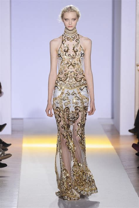 The Couture by Zuhair Murad Couture 2013 For Sure J Adore