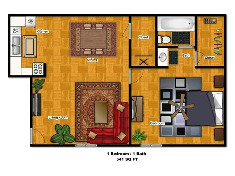 3d house plan software free