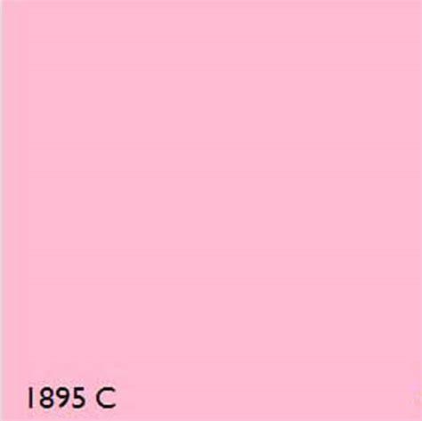 pink pantone pantone 1895c pink range