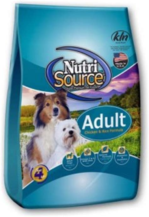 nutrisource puppy food reviews nutrisource food review evidence based analysis nextgen
