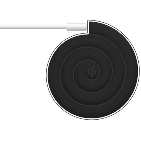 Noosy Snail Wireless Charger Transmitting Terminal 1 noosy snail wireless charger transmitting terminal ns01