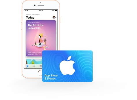 How To Buy Apps With Itunes Gift Card On Iphone - gift cards apple