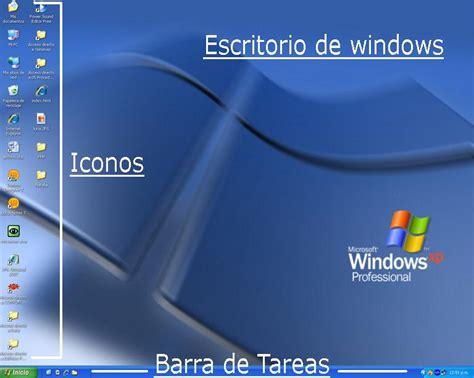 iconos para el escritorio conociendo el escritorio de windows los m 225 s grandes