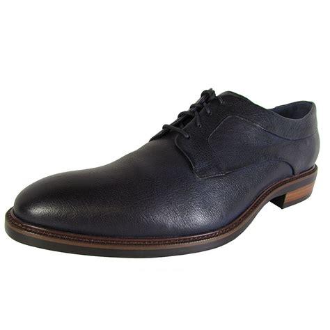 cole haan mens warren plain oxford dress shoes ebay