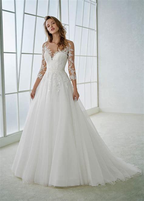 fotos de vestidos de novia ones vestidos de novia madrina y fiesta