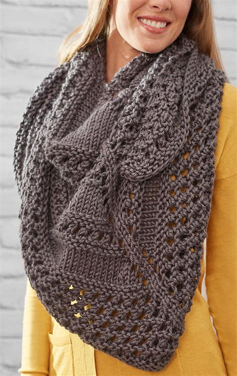 pattern knitting shawl easy shawl knitting patterns in the loop knitting