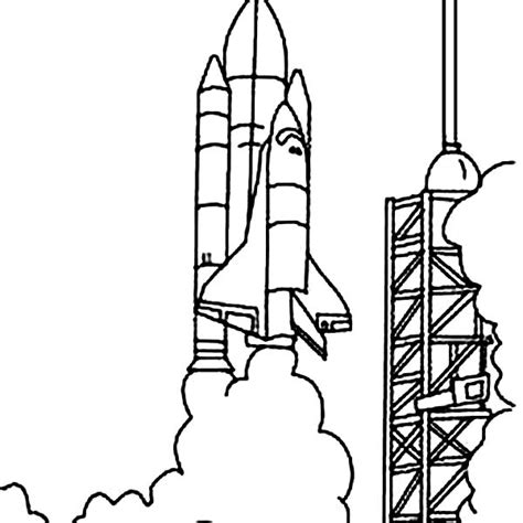 Detailed Coloring Pages Space Shuttle Coloring Pages Space Shuttle Coloring Pages