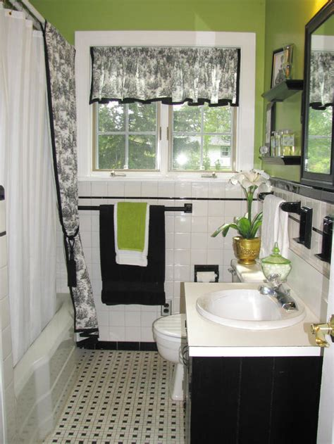black and white bathroom accent color which accent color for a black white bathroom thenest