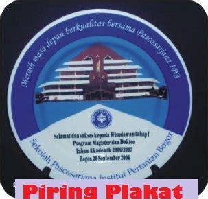 Plakat Cibinong by Piring Plakat Piring Souvenir Giri Manik Keramik Mug