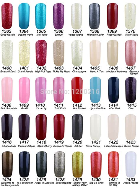 how to pick a nail polish color for black dress or any choose 3pcs 2014 new smart gel nail gel polish soak off